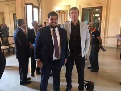 """Director de XI Región Sanitaria calificó a """"Nano"""" Galaverna como un hermano y a """"Kalé"""" como intachable"""