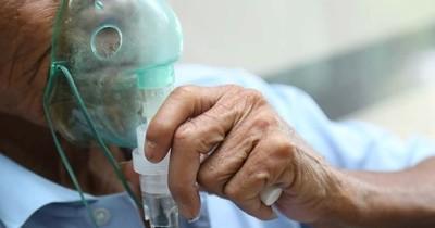 La Nación / Según estadísticas, pacientes con EPOC tienen menos riesgo de contraer COVID-19