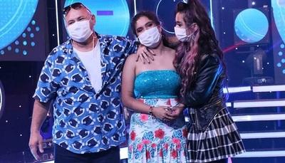 """Freddy Valenzuela dejó el """"Canta"""" y ahora quiere actuar en hospitales"""