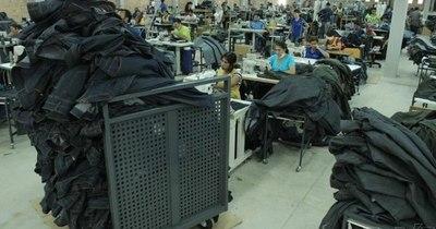 La Nación / Exportaciones de prendas de vestir se posicionan con aumentos en el primer trimestre