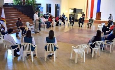 Prosigue diálogo por la Transformación Educativa en Alto Paraná
