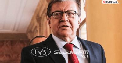 Senado aprueba pedido de informe a Yacyretá