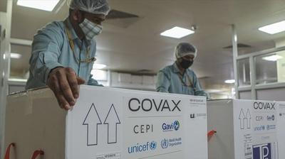 Argentina recibirá en las próximas semanas más de 860.000 vacunas por Mecanismo Covax