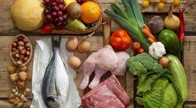 Alimentación en pandemia: qué consumir para contrarrestar al COVID