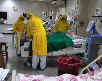 Piden inmunizar y mejorar salarios a enfermeras – Prensa 5