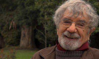 Fallece el destacado biólogo y filósofo chileno Humberto Maturana