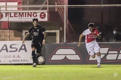 Libertad, River Plate y 12 de Octubre tienen acción hoy en la Copa Sudamericana