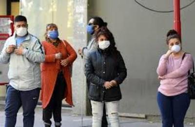 Piden a embarazadas a extremar cuidados para evitar contagios de covid-19 e influenza