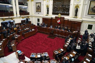 El Congreso peruano aprueba por insistencia la ley de retiro de los fondos de pensiones