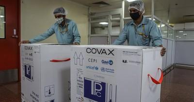 La Nación / Piden a Covax publicar contratos con fabricantes de vacunas