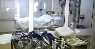 La Nación / Argentina registró 663 muertes por COVID-19