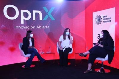 Lanzan programa pionero de Innovación Abierta en Paraguay