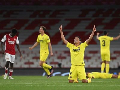 Villarreal hace historia y clasifica a la final