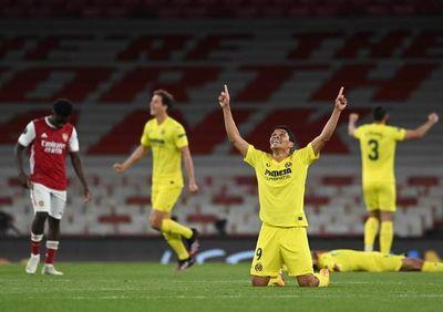 Villarreal elimina al Arsenal y jugará su primera final