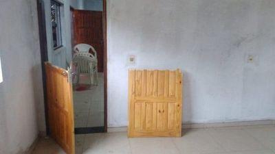 Malhechores vacían cocina de una parroquia en Yby Yaú