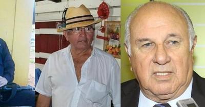 """La Nación / """"Ante el olvido"""", Buzarquis exigió a Abdo acciones para rescatar a secuestrados"""