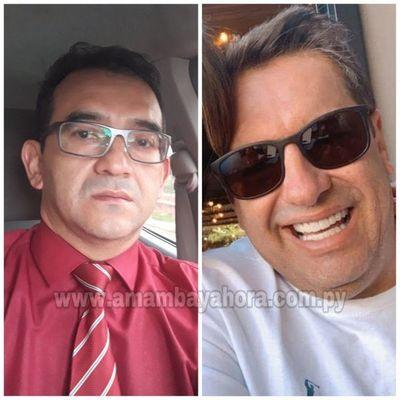 Abogado denunció a conocido Ganadero por amenaza
