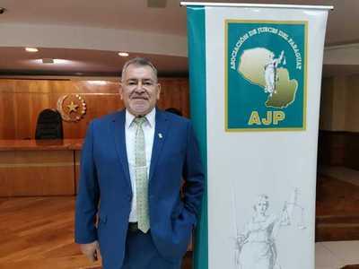 Delio Vera Navarro es electo presidente de la AJP