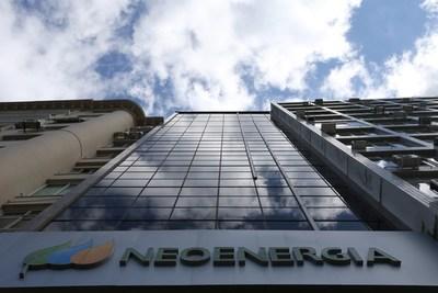 Neoenergía, filial de Iberdrola, gana un 75 % más en el primer trimestre