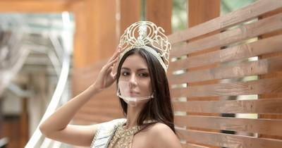 La Nación / Paraguay será sede del certamen de belleza Miss Teen Beauty 2021