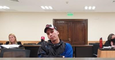 La Nación / Experto en perfiles falsos para extorsionar fue condenado a siete años de prisión
