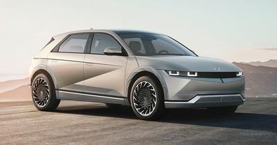 La Nación / Hyundai lanza su marca de lujo en Europa