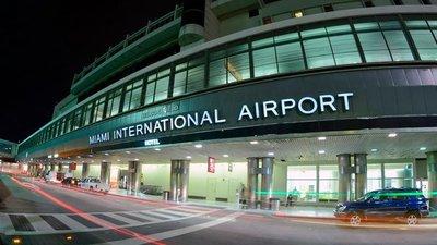 Aeropuerto internacional de Miami dispondrá de dos puntos de vacunación contra COVID en su interior