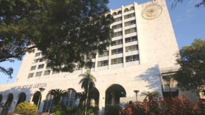 Llamativas irregularidades en concurso de la Corte Suprema de Justicia (CSJ)