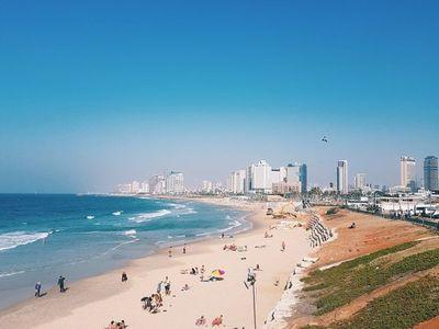 Israel lanza divertida campaña de cara a la reactivación del turismo