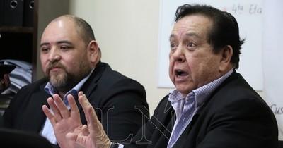 La Nación / Preocupa al TSJE la realización de mítines políticos en plena pandemia