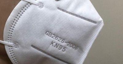 La Nación / Usar mascarillas quirúrgicas KN95