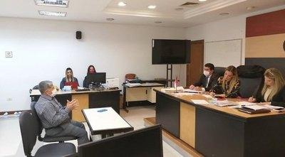 Crónica / Pa'i Silvestre, de vuelta a tribunales por acoso sexual
