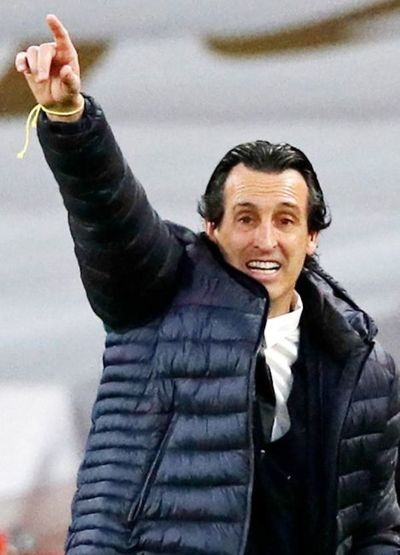 Villarreal jugará la final ante United