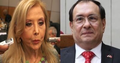 La Nación / Aceptan renuncia de Gusinky y asumió Ramón Retamozo