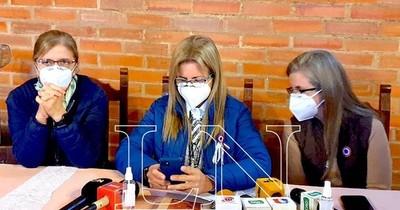 La Nación / Se cumplen 8 meses del secuestro de Denis