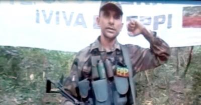 La Nación / Para el CODI, se redujo el terrorismo en el país