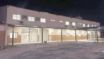 Gobierno debe honrar al Chaco con  equipamiento de hospital, dice obispo