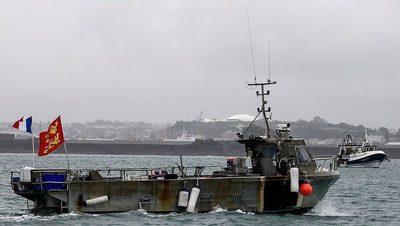 Tensión entre Francia y Reino Unido por los derechos de pesca