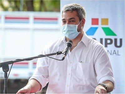 Abdo desarrollará jornada de Gobierno en Itapúa y Alto Paraná
