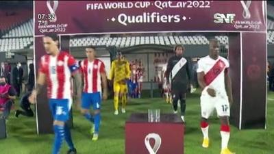 Calendario albirrojo para las fechas 7 y 8 de las eliminatorias al Mundial de Qatar 2022