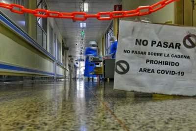 Cifra de casos de Covid-19 en el Alto Paraná llega a los 200 por día