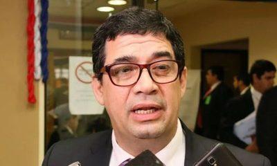 Hugo Velázquez sugiere estudiar en Congreso proyecto de modificación de Ley de Emergencia