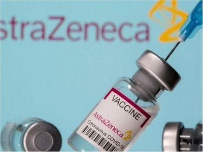 Salud pide al mecanismo Covax que ya no envíe vacunas de AstraZeneca