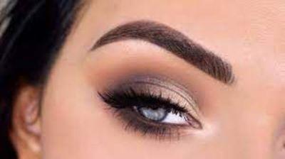 Soft Smokey Eyes: el maquillaje ideal para este otoño
