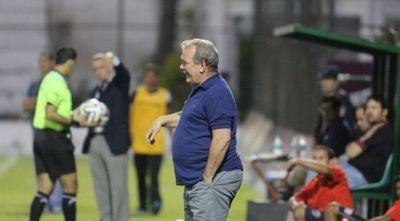 Lapidaria observación de Kiese sobre la realidad del fútbol paraguayo