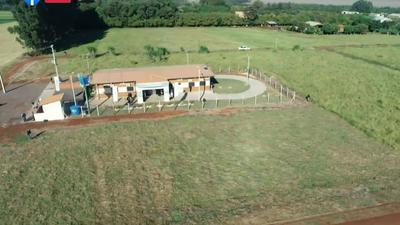#EnVivo Inauguración de una USF en Alto Paraná