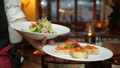 Sector gastronómico rechaza posibles aumentos de los impuestos
