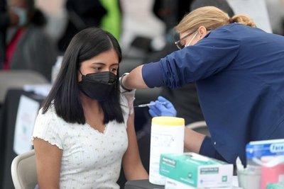 EEUU superó las 250 millones de vacunas aplicadas