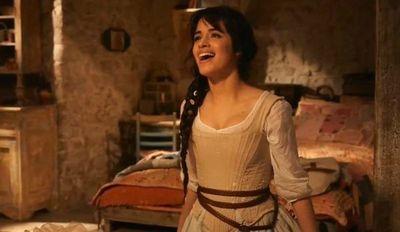 Camila Cabello debutará en la pantalla grande como 'Cinderella'