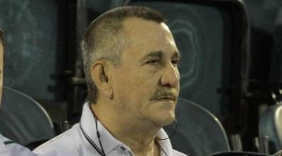 A Orteman se le va acabando el cupo, advierte dirigente del Olimpia
